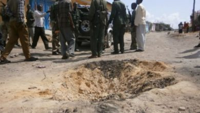 Photo of IED Explosion Kills AMISOM Soldier In Central Somalia