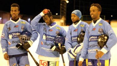 Photo of Somali refugee team knocked out of BandyWorld Championship