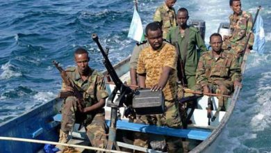 Photo of Somalia given greenlight to respond in border case