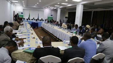 Photo of AU says backs free movement of persons across Africa