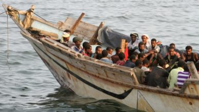 Photo of Thousands cross Red Sea to Yemen every week: UNHCR