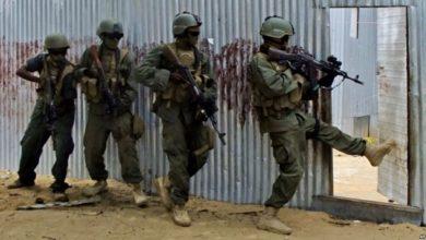 Photo of Somali forces destroy Al-Shabaab bases in southern Somalia