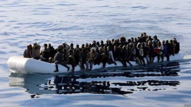 Somali migrants in Libya don't want to go home