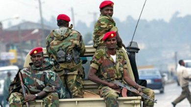 Photo of No Ethiopia military takeover, minister says amid emergency