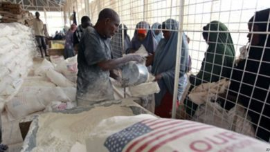 Photo of Somalia vows to fight against individuals selling relief food