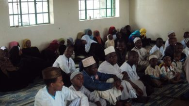 A school for Yemenis in Somalia keeps dreams alive