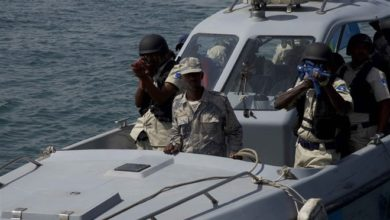 Photo of Somalia participates in first multinational security exercise in 30 years