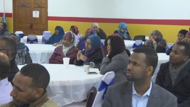 Families plead for update on Somali deportation case at impromptu town hall