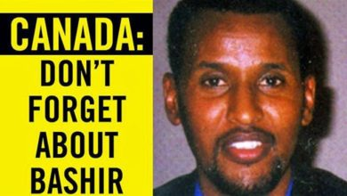 Canadians call for return of relative held in Ethiopia
