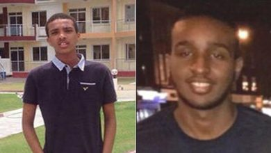 Photo of London stabbing murders: 18-year-old arrested on suspicion of killing two young men on same night in Camden