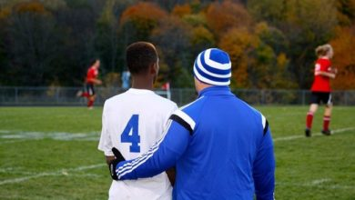 Photo of How a High School Soccer Team United a Racially Divided Town