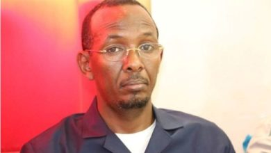 Photo of Former intelligence chief says ONLF commander was national security risk