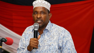 Photo of Duale survives petition, court slaps Farah Maalim with Sh6m cost
