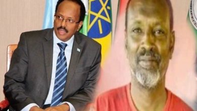 Photo of President Farmaajo speaks out on Qalbi-dhagah extradition for the first time