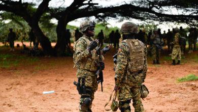 Uganda Deploys Air Force To Pursue Militants In Somalia