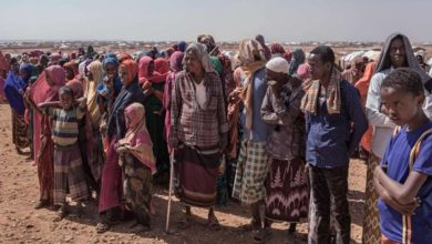 One Million Displaced In Ethiopia Ethnic Fighting: UN