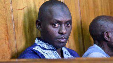 KENYA: Al-Shabaab man sentence is reduced to 15 years