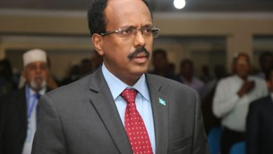Photo of Farmajo: Major changes to judicial system