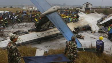 Pilot Of Plane That Crashed In Nepal Reportedly Was Confused About Runway Approach