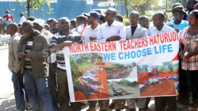 Photo of Kenya government transfers over 500 non-local teachers from Wajir County