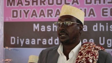 Photo of Traditional elder killed in Mogadishu