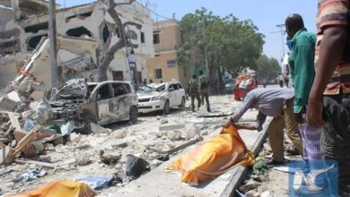 Photo of Somali forces kill 32 Al-Shabaab fighters in central Somalia