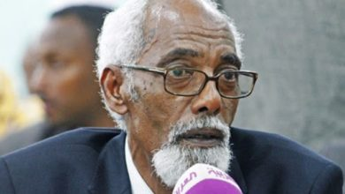 Photo of Jawari calls for re-deployment of Regular Forces in Parliament as he nods motion against him