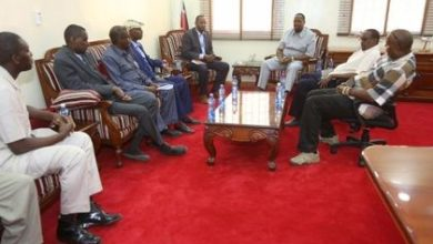 Photo of Kenya, Somalia governors meet over insecurity