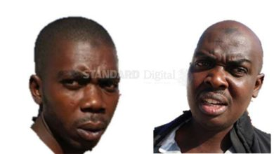 Photo of Two Mombasa Men Arrested Headed To Somalia To Join Al-Shabaab