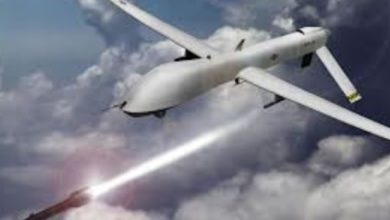 Photo of U.S airstrike kills two Al-Shabaab members, destroys vehicle