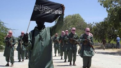 Photo of Al-Shabaab top leaders in Gedo and Baay regions desert militants