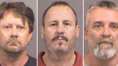 Photo of Racists Charged In Terror Plot Against Somali Refugees Get A Nearly All White Jury