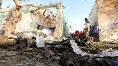 Photo of Saudi Arabia and UAE condemn Mogadishu bomb blast