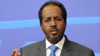 Former Somali President reportedly denied US Visa