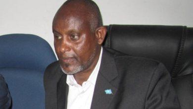 Deputy Speaker: Jawari to face impeachment motion March 31