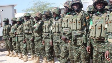 AMISOM Heads of State Call on UN to Reverse Troop Drawdown in Somalia