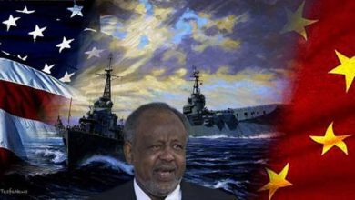 Photo of Djibouti the latest to fall victim to China's 'debt trap diplomacy'