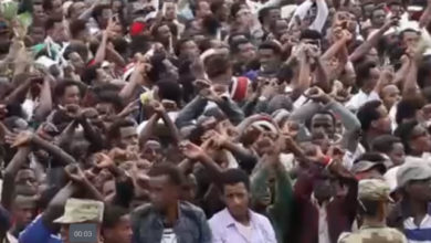 Ethiopia re-arrests recently freed politicians, journalists