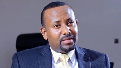 Photo of Abiy Ahmed elected as chairman of Ethiopia's ruling coalition Set to Be PM