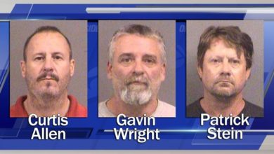 Photo of Informant set to testify on Kansas plot to bomb Somalis