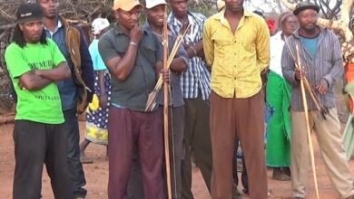 Photo of Armed Somali herders invade Mwingi East farms