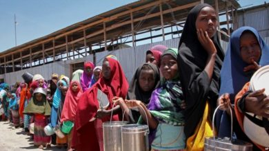 Donors Urged to Help Avoid Famine in Somalia