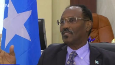 Photo of Somalia Seeking To Enforce Tax Regime, With Int'l Support
