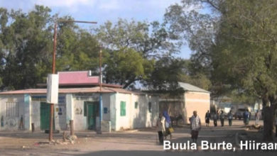 Photo of Bula Burde administration rescues two children from Alshabaab