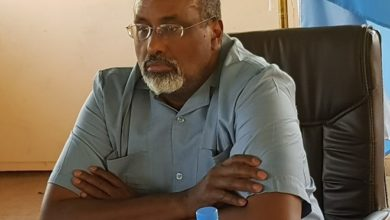Photo of Hirshabelle president extends condolences to families of MPs killed in blast