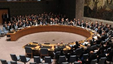 Photo of Kenya to seek UN Security Council slot in 2019