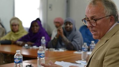 Photo of UN envoy lauds Somali women for championing inclusivity