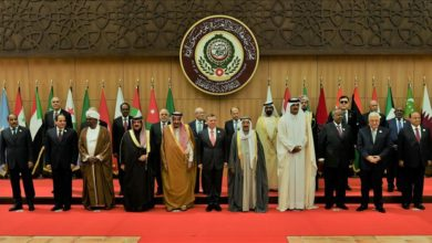 Arab League releases statement on disagreement between FGS and DP World