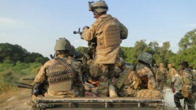 Photo of Somali army recaptures Balad town from Al-Shabaab