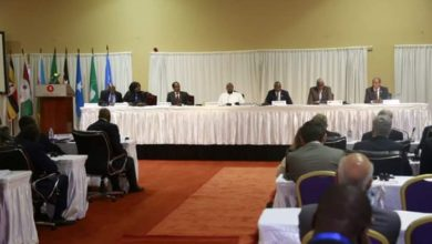 East African Leaders Call On UN Security Council To Extend AMISOM Mandate